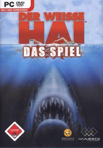 Der Weiße Hai: Das Spiel