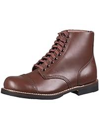 Mil-Tec US Service Shoe Comp. Sole Russet (Repro)