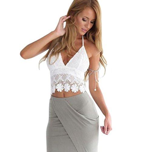 FulltimeTM-Women-Sexy-V-neck-Lace-Crochet-Halter-Crop-Tank-Summer-Beach-Tops-Blouse