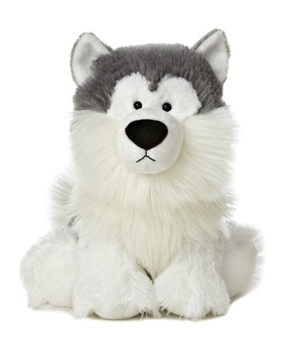 aurora-world-wuff-friends-nanuk-malamute-plush-10-tall-by-aurora-world-inc