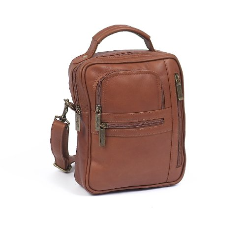 claire-chase-medium-man-bag-saddle-one-size