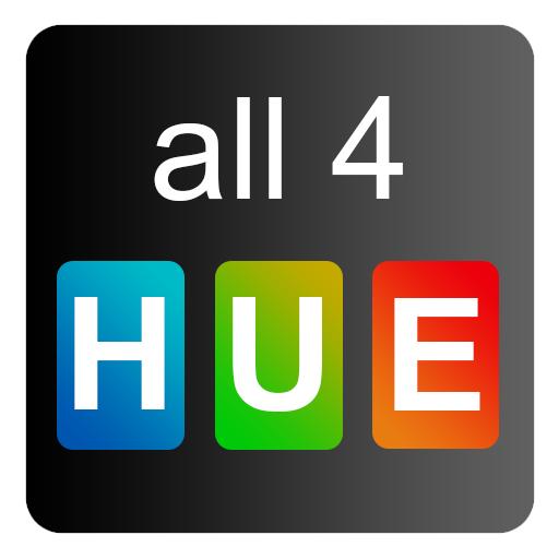 all-4-hue-fur-philips-hue