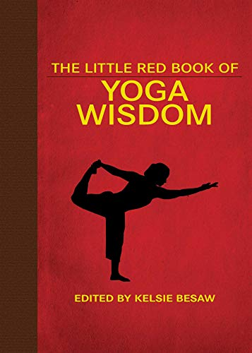 The Little Red Book of Yoga Wisdom (Little Red Books ...