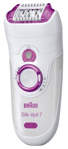 Braun Silk-épil 7 7181