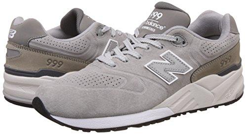 """Herren Sneakers """"999 Reengineered"""" AG steel"""