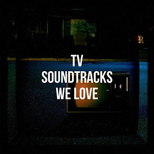 Tv Soundtracks We Love (Mp3 Pro Musik Maniac)