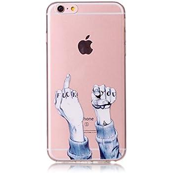 coque iphone 6 hand