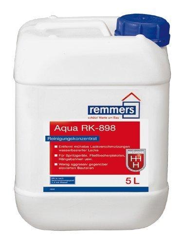 REMMERS AQUA DE RK 898DE LIMPIEZA CONCENTRADO (5L)