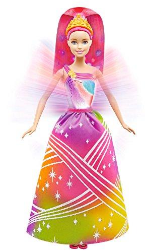 """Image of Barbie DPP90 """"Light Show Princess"""" Doll"""