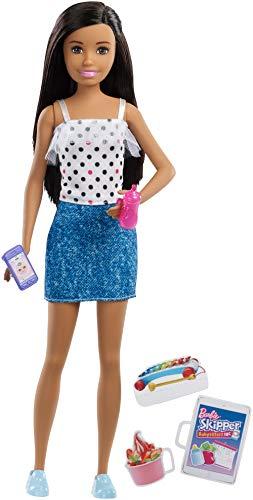 Barbie FXG92
