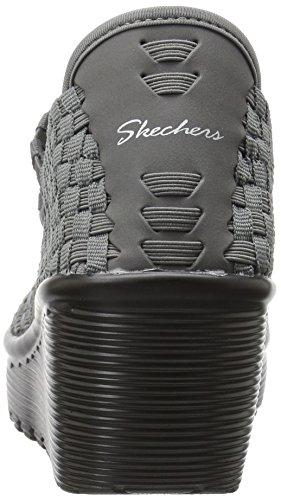 finest selection 49196 d2800 Sandalen/Sandaletten, farbe Grau , marke SKECHERS, modell ...