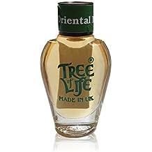 Árbol de Vida Oriental almizcle Perfume Aceite Esencial fragancia aroma quemador de cuerpo baño