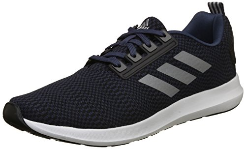 Adidas Men's Black Running Shoes - 8 UK/India (42 1/9 EU)(Ci9948)