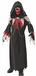 Halloween - Disfraz de Cíclope para niños, infantil 8-10 años (Rubie