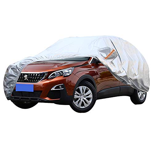 /Étui /à Cl/és Peugeot Pochette Couverture Protectrice pour Peugeot 207 307 308 ce0536 Ndier Coque de Cl/é