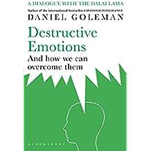 Destructive Emotions (English Edition)