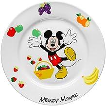 WMF piatti Mickey Mouse spülmaschinenfestes porcellana stoviglie Nr 6045421290