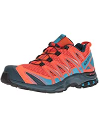 Amazon.it  Tela - Scarpe da Trail Running   Scarpe da corsa  Scarpe ... 71c10169392