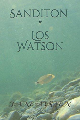 Sanditon * Los Watson por Jane Austen