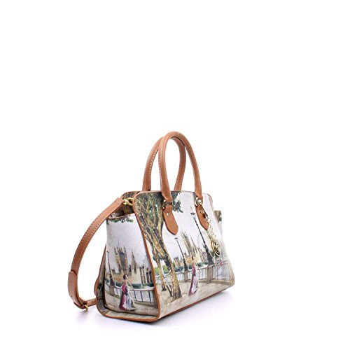 Y Not borsa 31 cm Multicolor