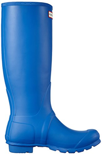 Hunter Original Tall (W23499) - Stivali Uomo, , taglia Blu (Bright Cobalt)