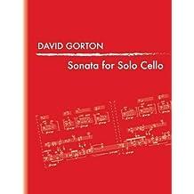 Sonata for Solo Cello