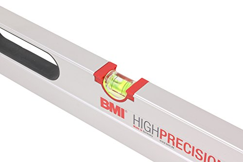 BMI Wasserwaage HIGH PRECISION 695 060 ED - R1000 Profiwerkzeug - 60 cm