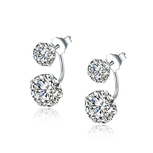 fashmond-boucles-doreilles-double-perles-brillantes-argent-fin-925-avec-oxyde-de-zirconium-deux-faco