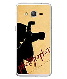 PrintVisa Designer Back Case Cover for Samsung Galaxy Grand Neo Plus I9060I :: Samsung Galaxy Grand Neo+ (Exclusive Picture For People love photography)