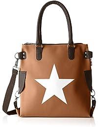 Adultes Unisexe Shopper Xxl-doktortasche Bags4less WqOc3b3x
