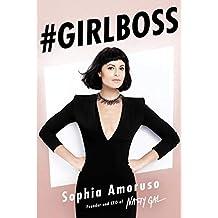 Girl Boss - Sophia Amoruso