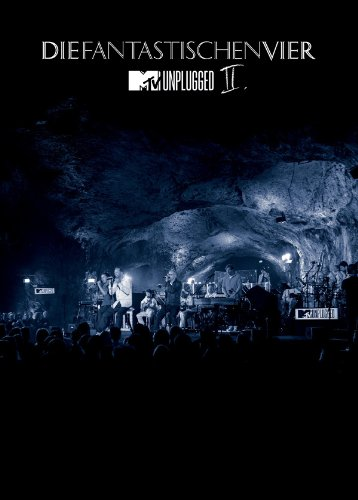 die-fantastischen-vier-mtv-unplugged-ii