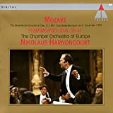 Mozart: Symphonies Nos. 39 - 40 - 41