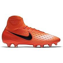 reputable site 1b1ec be1ce Nike Magista Orden II FG Orange