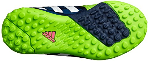 Adidas Fußballschuhe Predator Absolado Instinct TF J Unisex ricblu/ftwwht/sgreen
