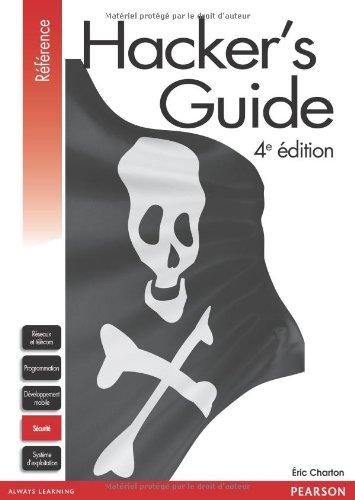 Hacker's Guide par Eric Charton