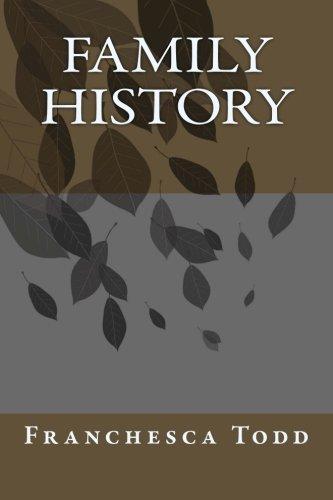 Family History por Franchesca Todd