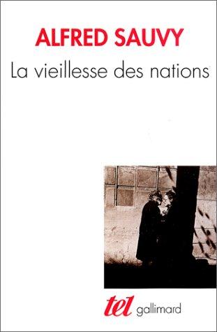 Vieillesse des nations