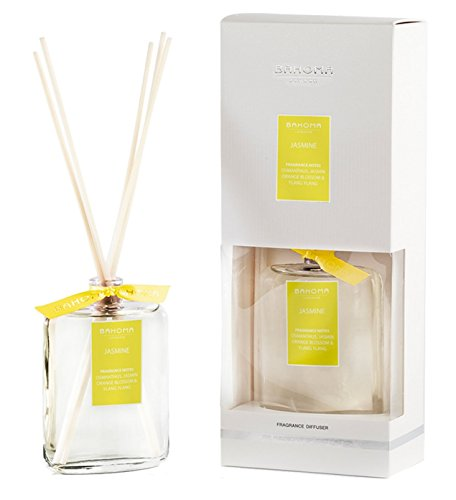 bahoma-fragrance-diffuser-100-ml-jasmine-handmade-in-london-made-in-uk
