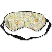 Floral Flowers Sleep Eyes Masks - Comfortable Sleeping Mask Eye Cover For Travelling Night Noon Nap Mediation... preisvergleich bei billige-tabletten.eu