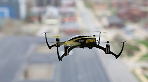 Blade Nano QX Quadrocopter BNF Einsteiger