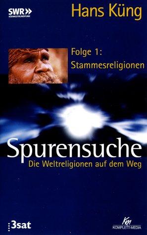 Spurensuche 1 - Stammesreligionen [VHS]