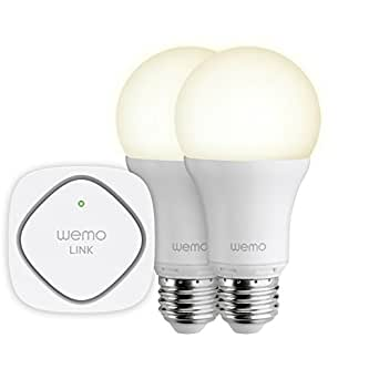 Belkin Wemo (Wifi) LED Lighting Starter Set (Imported)