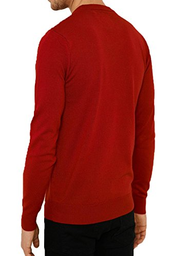 Threadbare - Pull - Homme * Taille unique IMV126-Red