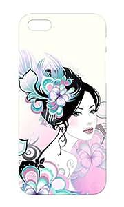 100 Degree Celsius Back Cover for Apple iPhone 6 Plus (Designer Printed Multicolor)