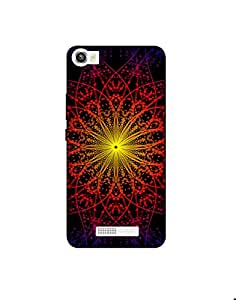Lava Iris X8 nkt-04 (15) MobileCase by Leader