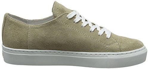 Wood Wood Shoes Alex Shoe, Sneakers basses mixte adulte Beige (sable)