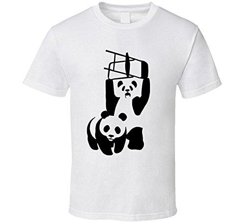 marciapitman-world-wildlife-fund-wrestling-funny-t-shirt-xx-large