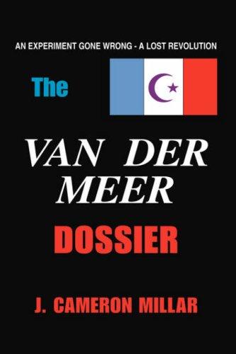 The Van Der Meer Dossier Cover Image