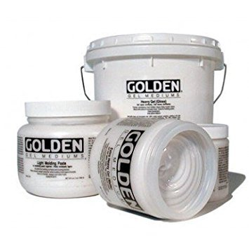 Soft-hold Gel (Golden : Soft Gel Matte 946ml)
